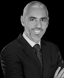 Mr. Tarek ALMUHANNA